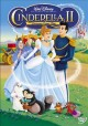 Go to record Cinderella II [videorecording] : dreams come true