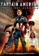 Go to record Captain America. The first avenger [videorecording]