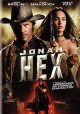 Go to record Jonah Hex [videorecording]