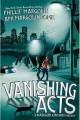 Go to record Vanishing acts
