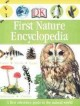 Go to record First nature encyclopedia.