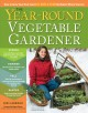 Go to record The year-round vegetable gardener : how to grow your own f...