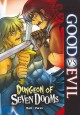 Go to record Dungeon of seven dooms