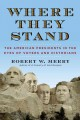 Go to record Where they stand : the American presidents in the eyes of ...