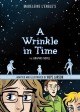 Go to record A wrinkle in time : the graphic novel