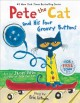 Go to record Pete the cat and his four groovy buttons