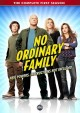 Go to record No ordinary family. The complete first season [videorecord...