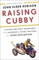 Go to record Raising Cubby : a father and son's adventures with Asperge...