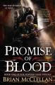 Go to record Promise of blood