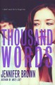 Go to record Thousand words