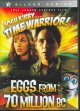 Go to record Josh Kirby...time warrior! [videorecording] : :eggs from 7...