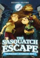 Go to record The sasquatch escape
