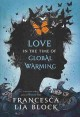 Go to record Love in the time of global warming