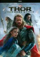 Go to record Thor. The dark world [videorecording]