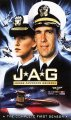 Go to record JAG, Judge Advocate General. The complete first season [vi...