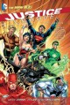 Go to record Justice League. Volume 1, Origin