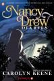 """Go to record Nancy Drew diaries. #1, """"The demon of River Heights"""" and """"..."""