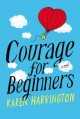 Go to record Courage for beginners