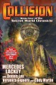 Go to record Collision : book four in the secret world chronicle