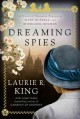 Go to record Dreaming spies : a novel of suspense featuring Mary Russel...