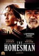 Go to record The homesman [videorecording]