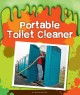 Go to record Portable toilet cleaner