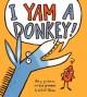 Go to record I yam a donkey