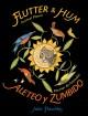 Go to record Flutter & hum : animal poems = Aleteo y zumbido : poemas d...