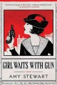 Go to record Girl waits with gun