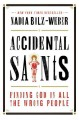 Go to record Accidental saints : finding God in all the wrong people