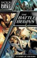 Go to record The battle begins : the story of creation