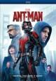 Go to record Ant-Man [videorecording]