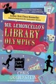 Go to record Mr. Lemoncello's library Olympics