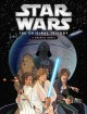 Go to record Star Wars the original trilogy : a graphic novel