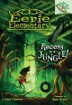 Go to record Recess is a jungle!