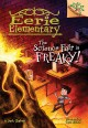 Go to record The science fair is freaky!