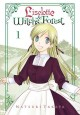 Go to record Liselotte & Witch's forest.  1