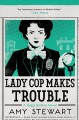 Go to record Lady cop makes trouble