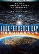 Go to record Independence day. Resurgence [videorecording]