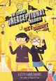 Go to record The League of Unexceptional Children : Get smart-ish