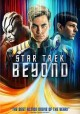 Go to record Star trek. Beyond [videorecording]