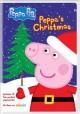 Go to record Peppa Pig. Peppa's Christmas [videorecording]