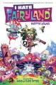 Go to record I hate fairyland. Volume 1, Madly ever after