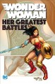 Go to record Wonder Woman : her greatest battles.