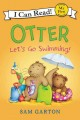 Go to record Otter : let's go swimming!