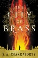 Go to record The city of brass