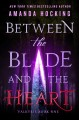 Go to record Between the blade and the heart