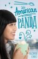 Go to record American panda