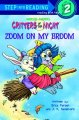 Go to record Zoom on my broom