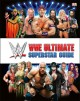 Go to record WWE ultimate superstar guide